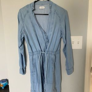 Lou and grey dress size xs
